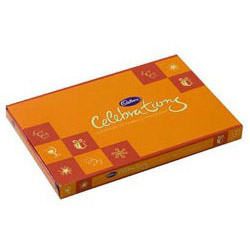 Cadburys Celebration Pack