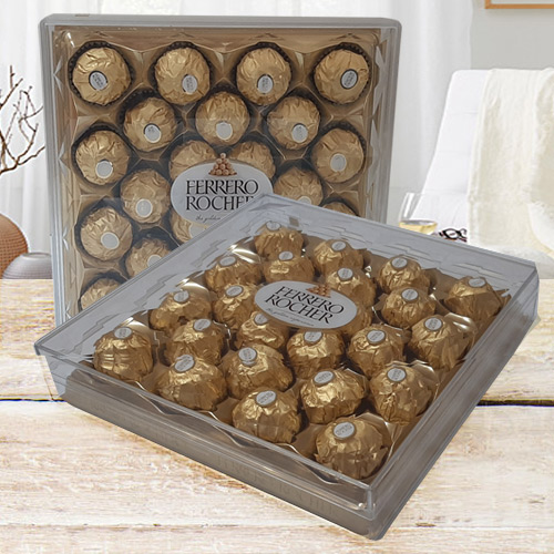 Classical Chocolaty Collection Gift Set
