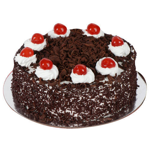 Exquisite Fondness 2.2 Lb Black Forest Cake