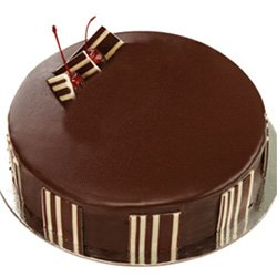 Tantalizing Fancy 2 Kg Chocolate Cake