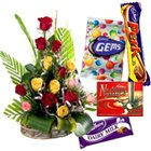 Cherished Cheerful Wishes Gift Pack