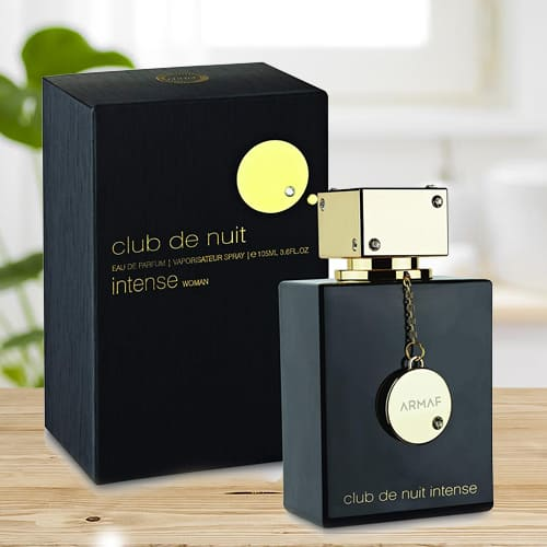Exciting Armaf Club De Nuit Intense Perfume Spay for Women