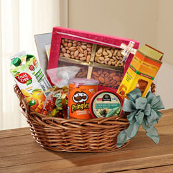 Recreation's Selection Dry Fruits Hamper
