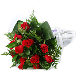 Gorgeous Red Roses for Your Loved One