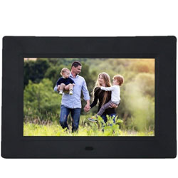 Amazing Digital HD LED Screen Photo Frames