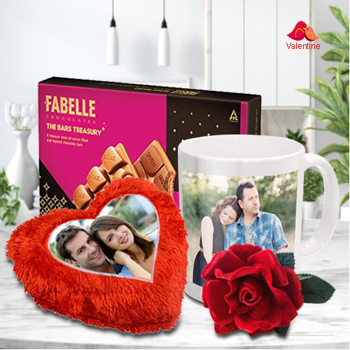 Magnificent Valentines Day Gifts Hamper
