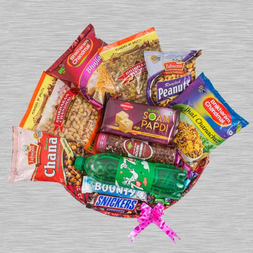 Marvelous Assortments Hamper