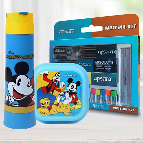 Outstanding Mickey Mouse School Utility Combos for Kids