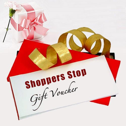 Shoppers Stop Gift Vouchers Worth Rs. 1500