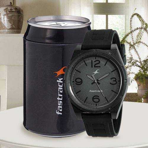 Exclusive Fastrack Trendies Analog Mens Watch