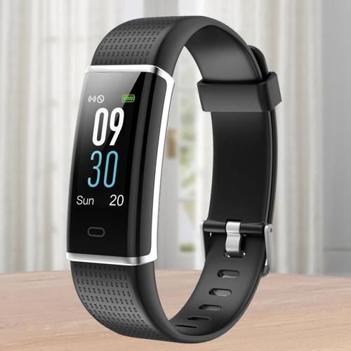 Exclusive Portronics Smart Fitness Wristband