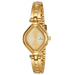 Euphoric Titan Analog Wrist Watch for Modern Women