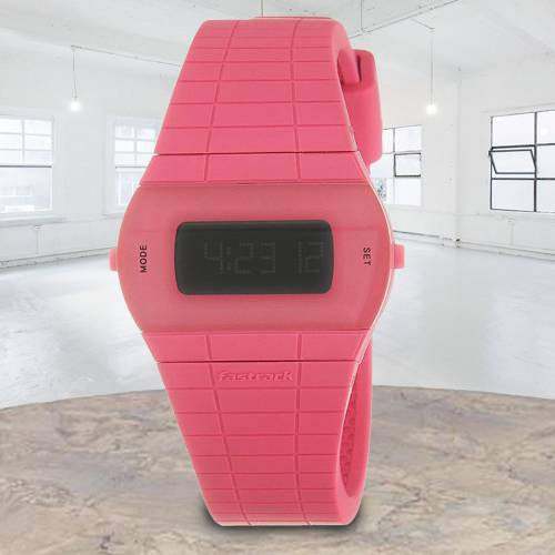 Amazing Fastrack Casual Digital Unisex Watch