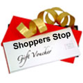 Shoppers Stop Gift Vouchers Worth Rs. 5000